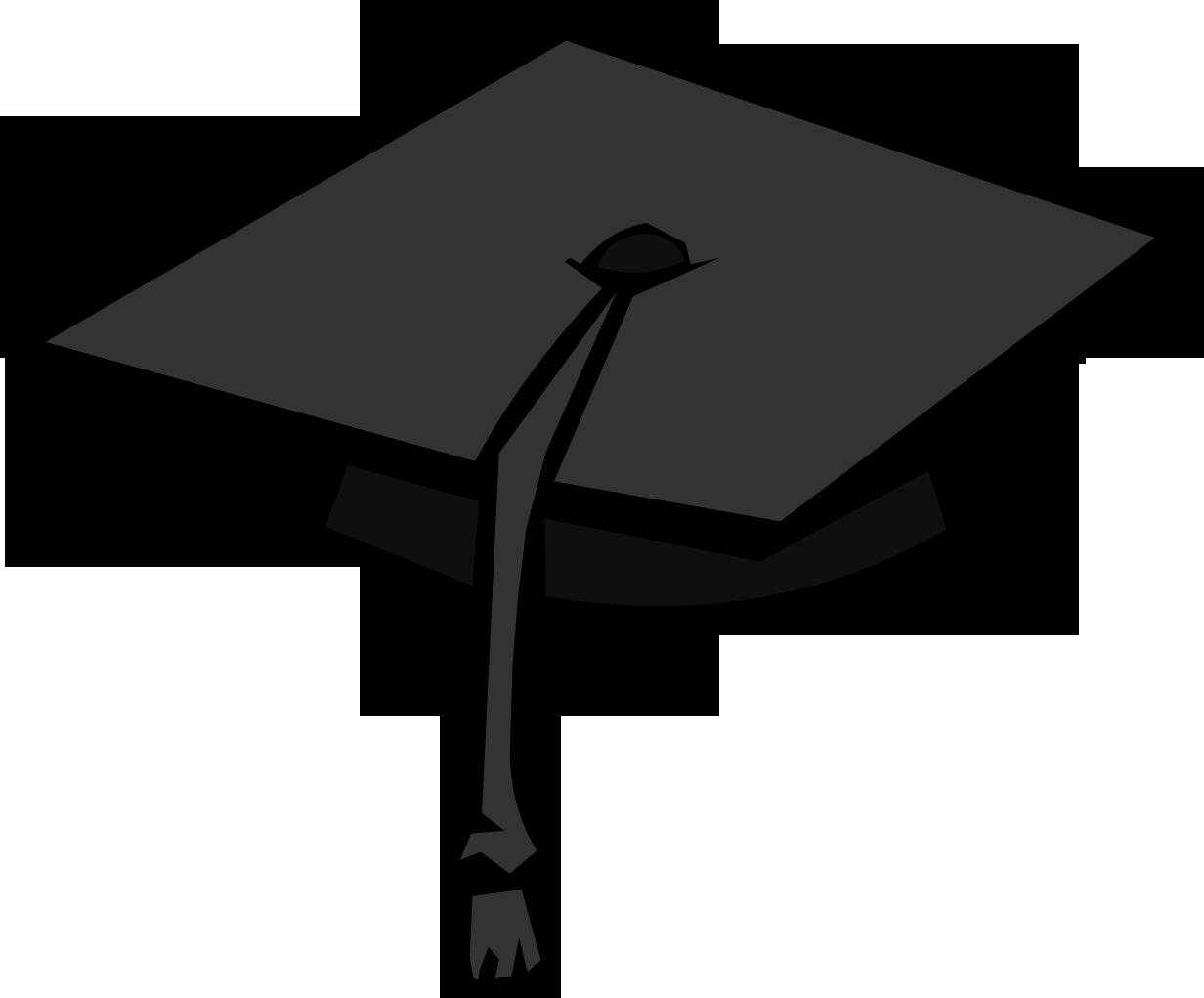 1232x1021 Degree Hat (Graduation Cap) Png Transparent Images Png All
