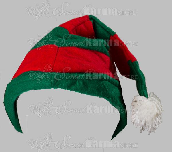600x531 Elf Hat Transparent Clipart