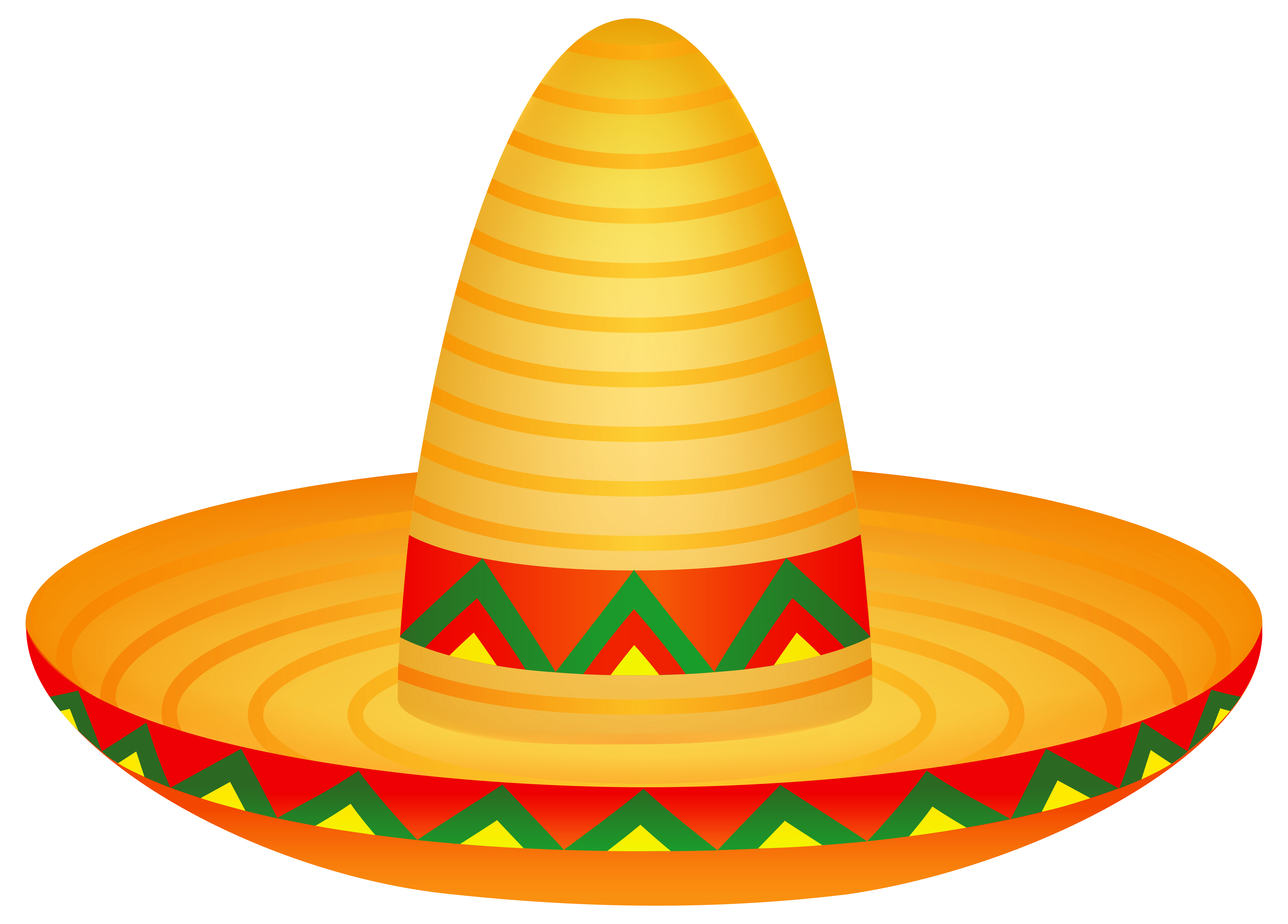 6395x4587 Png Mexican Hat Transparent Mexican Hat.png Images. Pluspng
