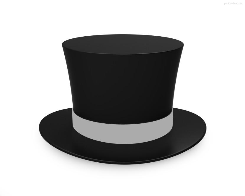 830x664 Top Hat Clipart Transparent