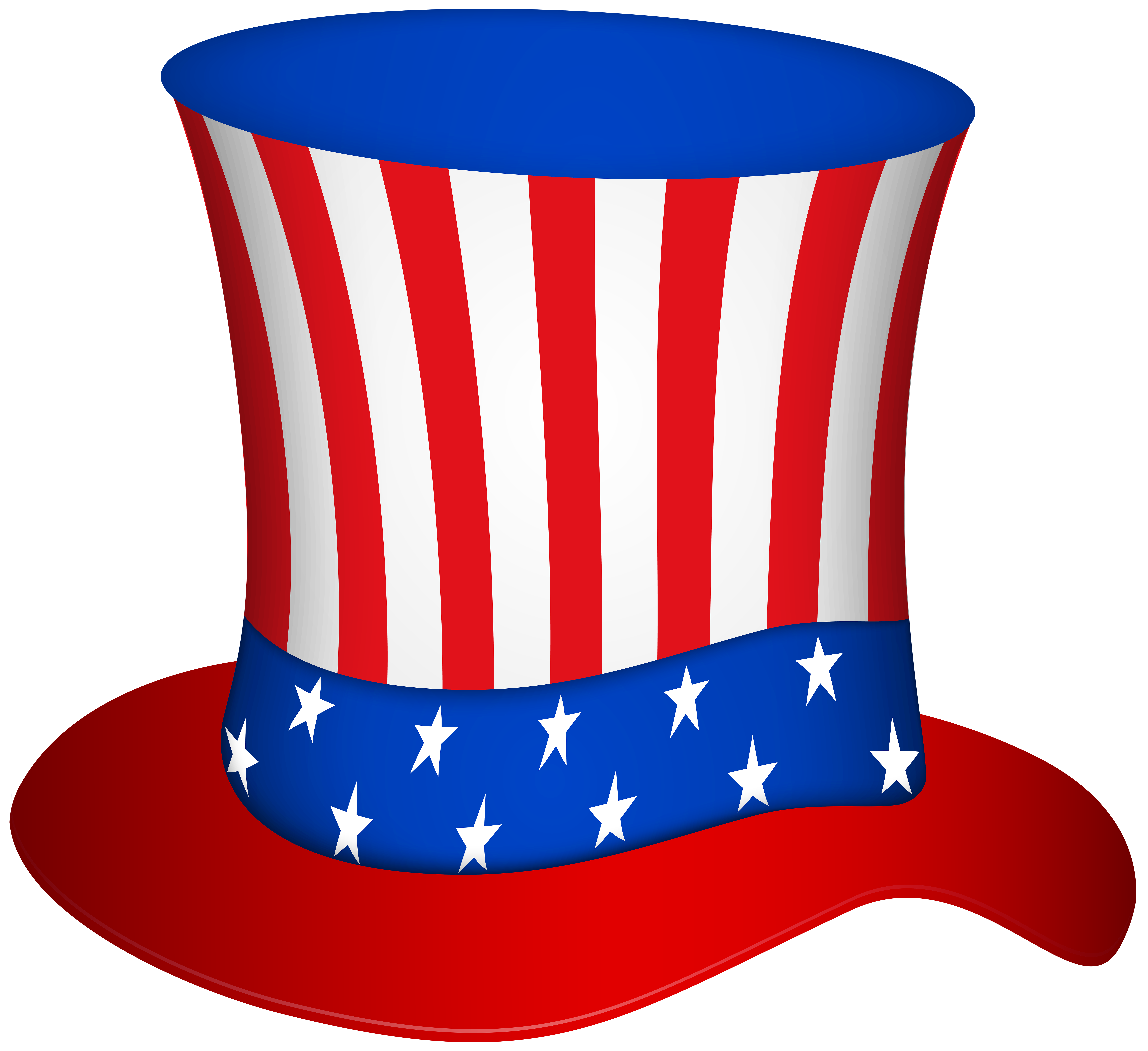 8000x7325 Uncle Sam Hat Png Transparent Clip Art Imageu200b Gallery