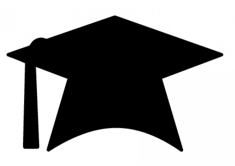 820x580 Graduation Hat Free Clip Art Of A Graduation Cap Clipart Image