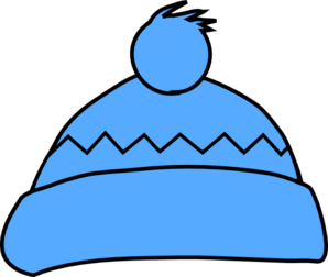 298x252 Snow Hat Clip Art