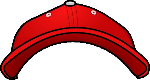 512x275 Baseball Hat Clipart Clipart Baseball Cap Front View 512x512