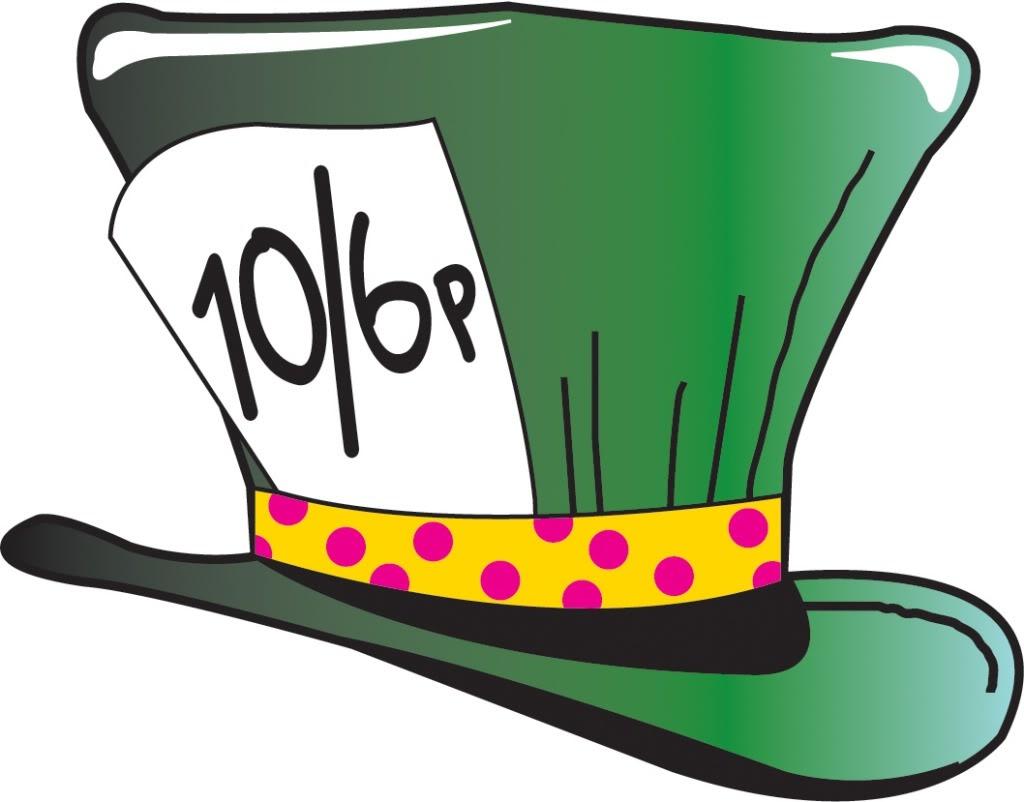 Hats Cliparts