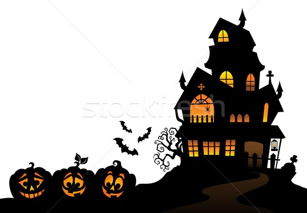 600x416 Haunted Stock Photos, Stock Images And Vectors Stockfresh
