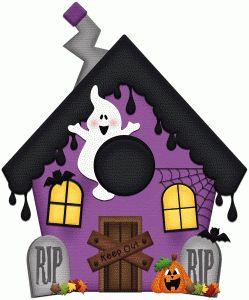 249x300 Top 84 Haunted House Clip Art