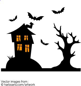 335x355 Download Haunted House