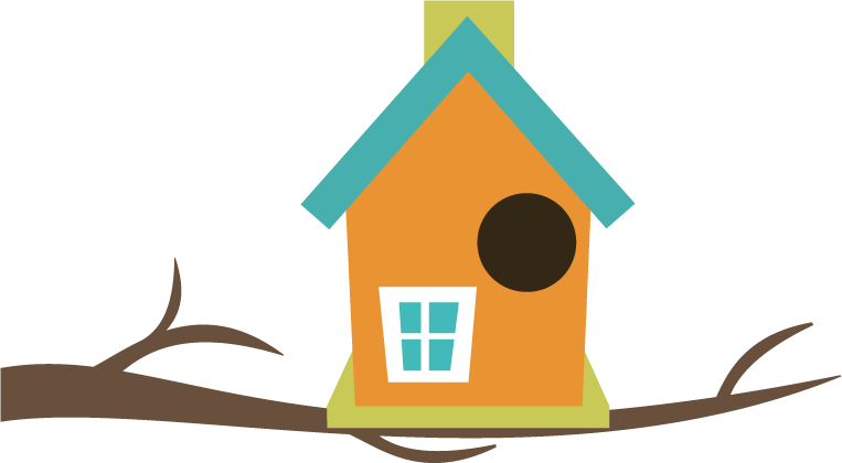 763x420 Image Of Cute House Clipart