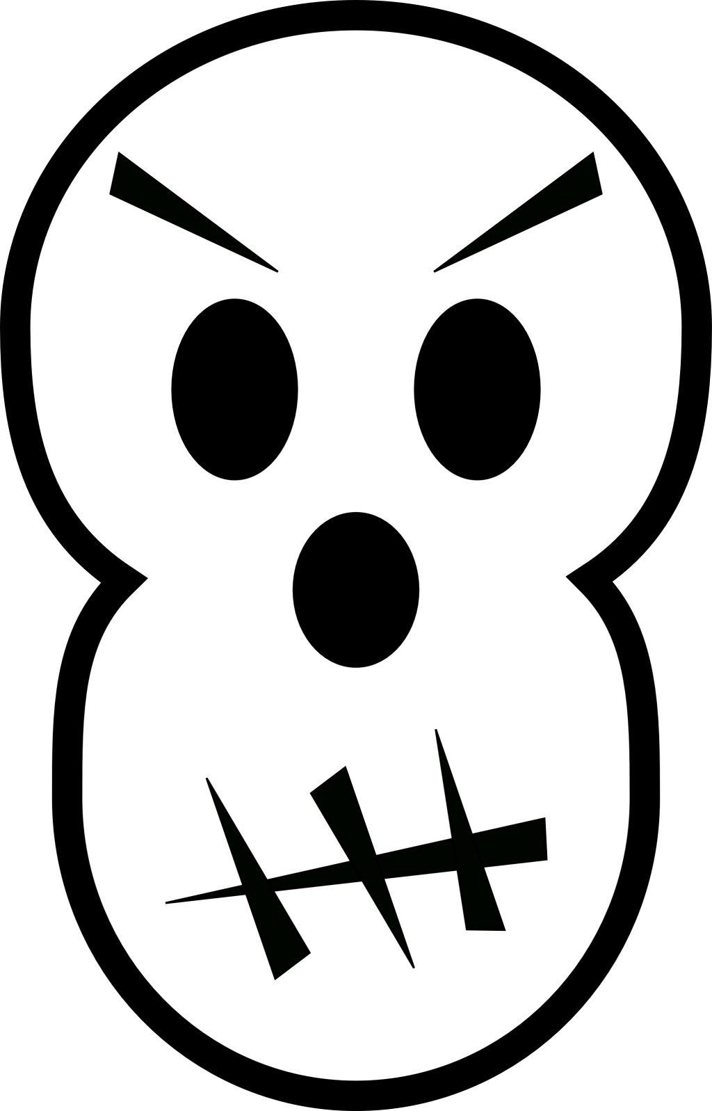 1024x1597 Uncategorized ~ Free Haunted House Halloween Vector Clipart