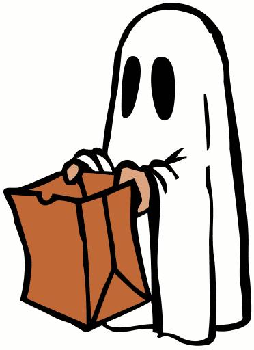 372x512 Free Halloween Clipart
