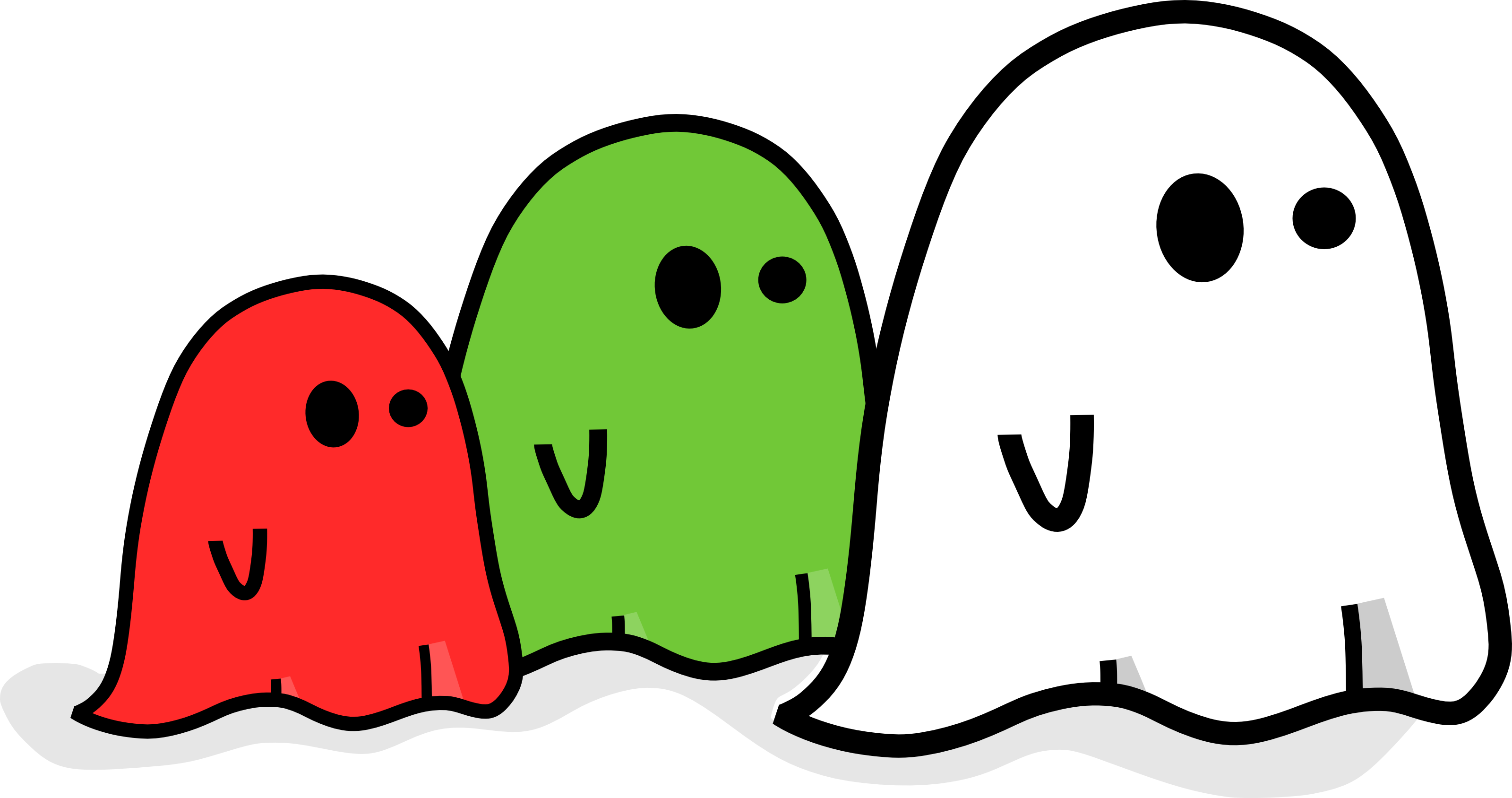3200x1688 Ghosts