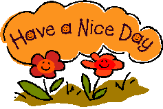 237x159 Have A Nice Day Clip Art