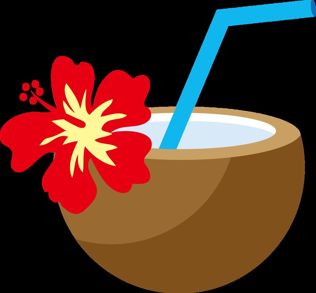 1024x947 Hawaiian Aloha Tropical Imprimibles De Colores