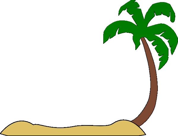 600x460 Hawaii Clipart Beach Sand