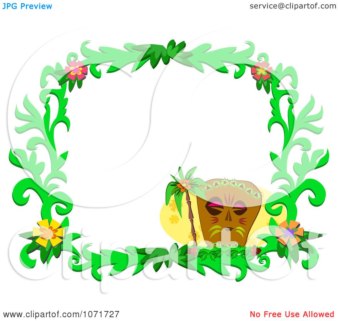 1080x1024 Hawaiian Palm Tree Clip Art Clipart Panda