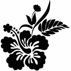 236x236 Tattoos Gallery Hawaiian Flower Tattoos Exotic Flowers Tattoos