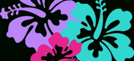 272x125 Best Free Clip Art Flowers Ideas Clipart