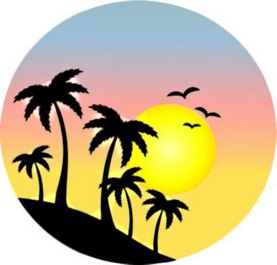 400x383 Free Hawaiian Clip Art Pictures Clipartix 9