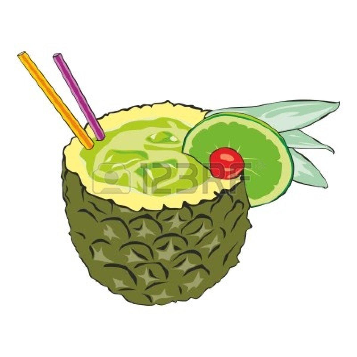 1200x1200 Hawaii Clipart Drink
