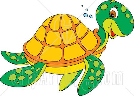 450x323 Sea Turtle Clip Art Cartoon Sea Turtle Clip Art 43