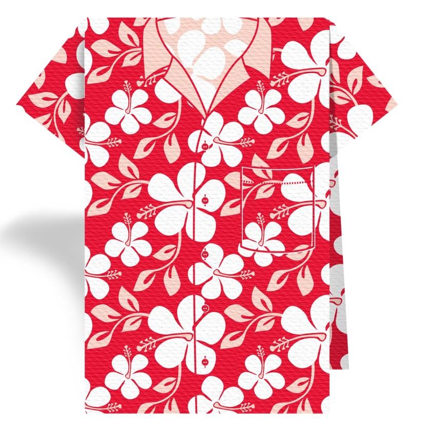830x830 Best Hawaiian Shirt Clip Art