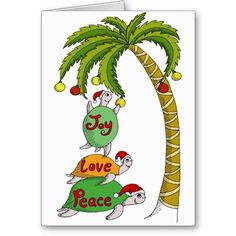 236x236 Free Clipart Hawaiian Christmas