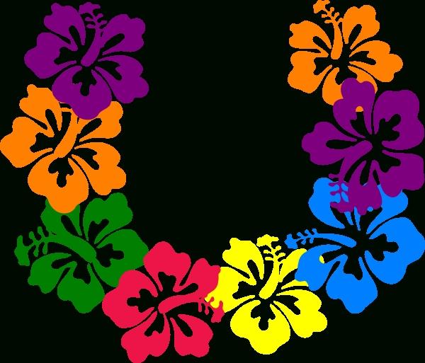 600x513 Tropical Luau Clipart Hawaiian Free Luau Clip Art Hawaiian 2