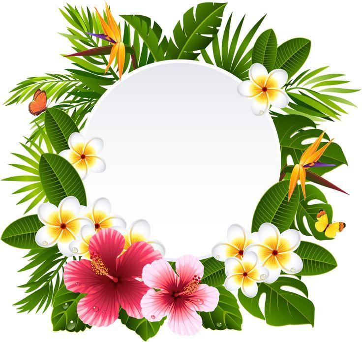 Hawaiian Lei Clipart