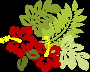 299x240 Hawaiian Luau Clip Art Cliparts