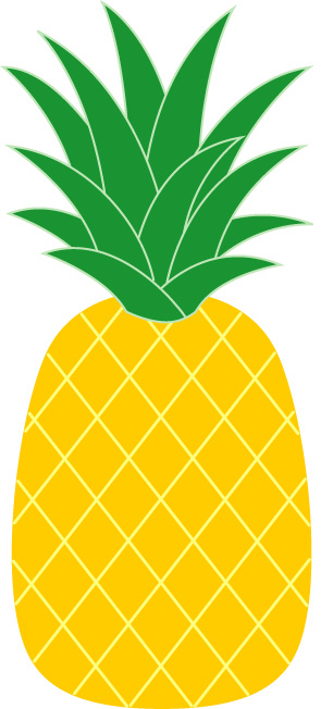 295x652 Free Clip Art For Your Luau Crafty 2 The Core Diy Galore