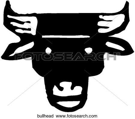 450x394 Bull Head Clip Art Many Interesting Cliparts