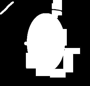 299x285 Blank Face Clip Art