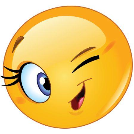 450x450 Best Smileys Ideas Emoticon Love, Happy Face