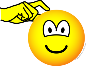 302x234 Head Scratching Emoticon Emoticons @