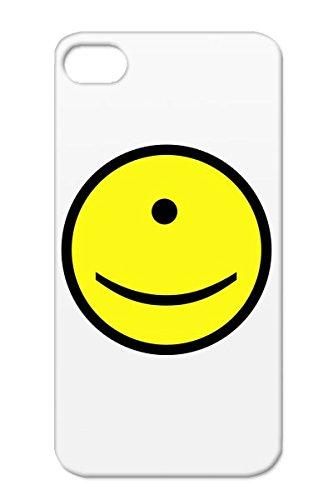 333x500 Symbols Shapes Smiley Cyclops Emoticon Geeky Face Head Humor Greek