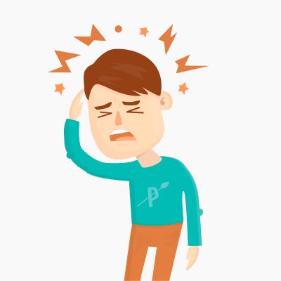 Headache Clipart Free Free Download Best Headache