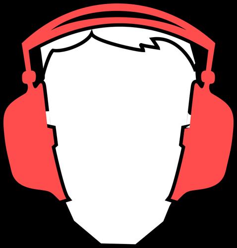 478x500 Headphones Icon Public Domain Vectors