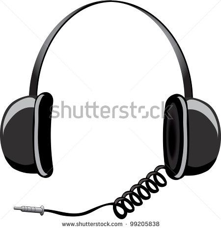 450x467 Illustration Headphones Clipart, Explore Pictures