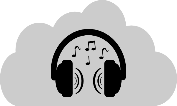 600x360 Listening To Music Headphones Clip Art Cliparts