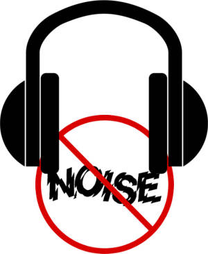 300x365 Noise Cancelling Headsets Clip Art Cliparts