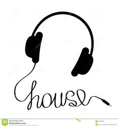 236x252 Headphones Clip Art