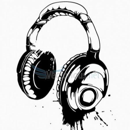 450x452 Dj Headphones Clipart
