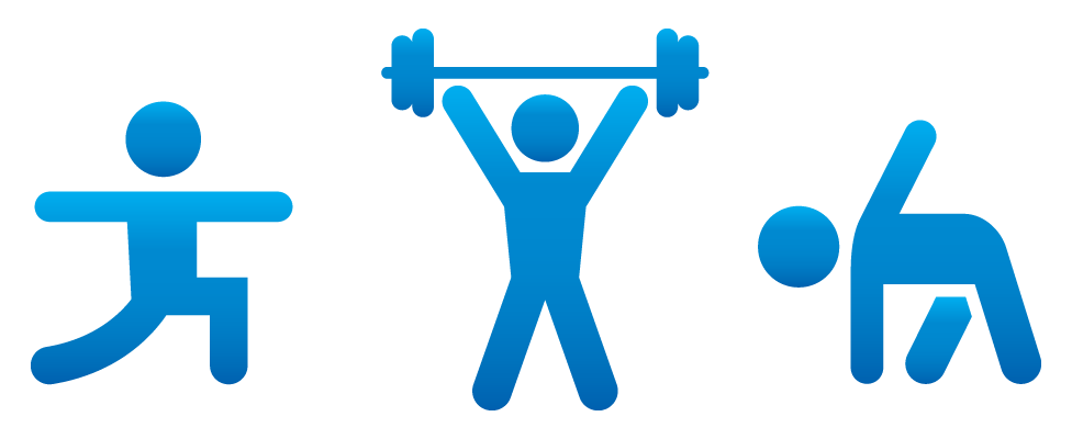 Health And Fitness Clipart | Free download best Health And ...