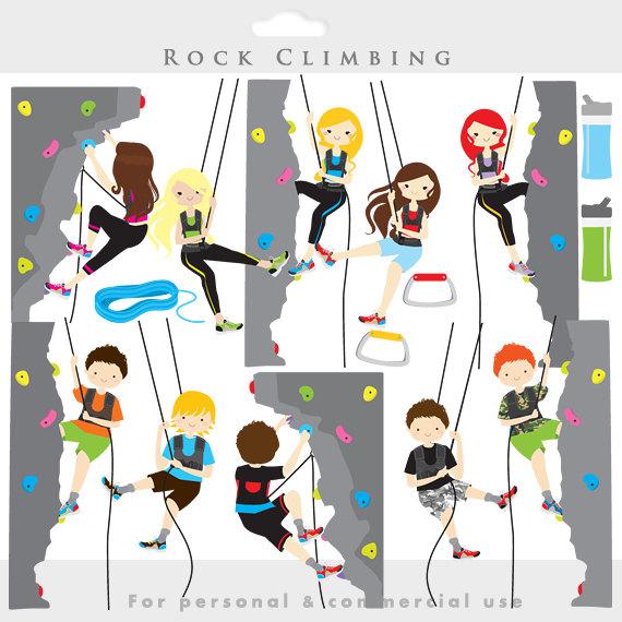 570x570 Rock Climbing Clipart Rock Climbing Clip Art Sport Health