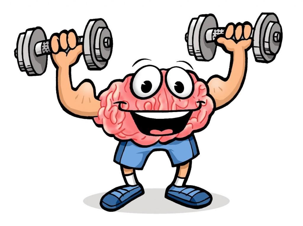 1024x763 Brain Gym Clipart