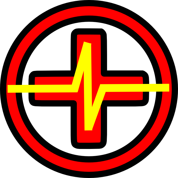 600x600 Health Science Clipart