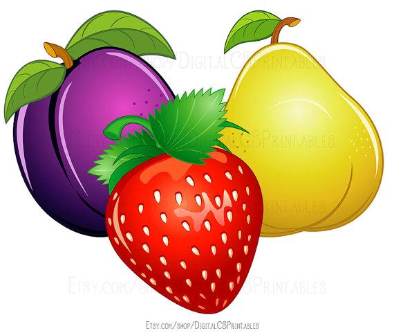 570x484 Fruit Clipart Cute Clipart Fruit Clip Art Food Clipart Cute Clip