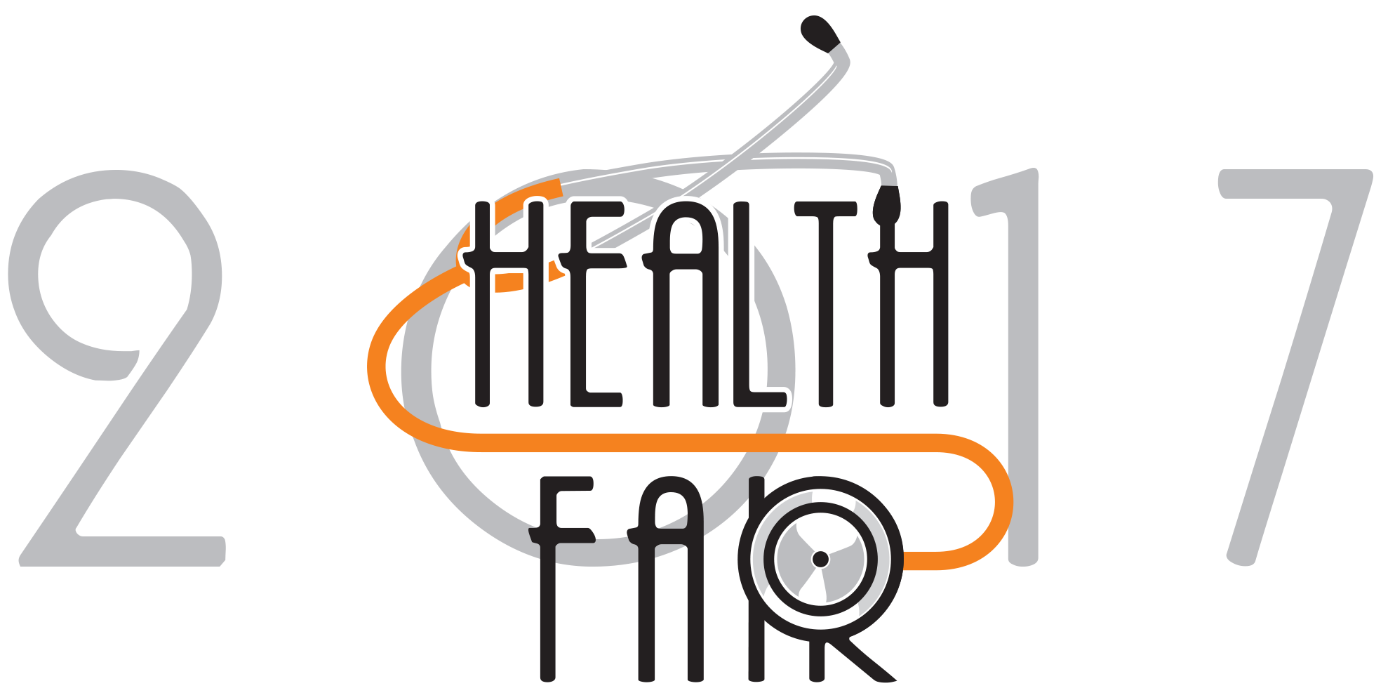 Health Fair Clipart
