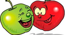 Healthy Clipart